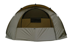 Fox Easy Shelter + XL Fishing Brolly Pop-Up Fishing Shelter NEW - CUM287