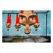 Steve MCCURRY Shaolin monks training. Zheng  ART LVMH CHANEL DIOR NAN GOLDIN