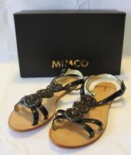 Mimco Flat (0 to 1/2 in.) Medium (B, M) Width Shoes for Women