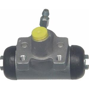 Drum Brake Wheel Cylinder Rear-Left/Right Wagner WC122220