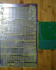 Rare Apple II clone motherboard and portable iie bare pcb