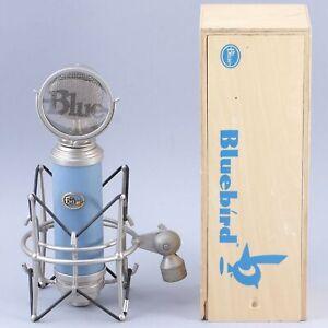 Blue Bluebird Condenser Cardioid Microphone MC-5062