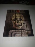 Heroquest return of the witch lord Throne Room Tile