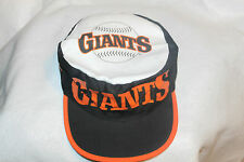 San Francisco Giants Hat MLB Painters Cap Vintage New Old Stock From the 80s