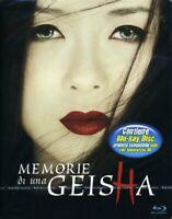 Memorie Di Una Geisha (Tin Box) (Limited) - BluRay O_B005022