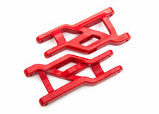 Traxxas TRA3631R Suspension Arms, Front Red (2)(Heavy Duty Cold Weather)
