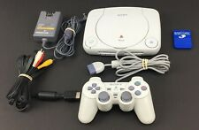 Sony PlayStation 1 Video Game Consoles for sale   eBay