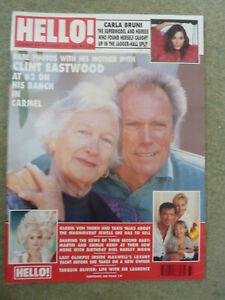 Hello Magazine August 15th 1992