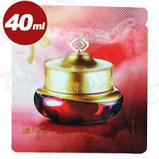 The History of Whoo Jinyul Eye Cream Skin Care Travel Size 1ml x 40pcs (40ml)