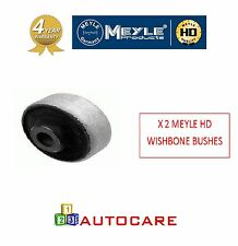 MEYLE HD - Pair of Wishbone Bushes  for VW Golf Mk4 R32, Audi TT S3