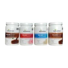 Isagenix IsaLean Shake Canister Nutritional Meal Replacement Weight Loss Diet