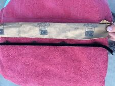 1960 1961 Chevrolet Corvair Deluxe Monza NOS Quarter Window Strip Channel