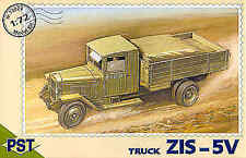 PST 1/72 Russian ZIS-5V Truck # 72029