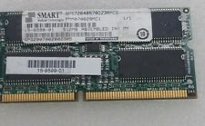 512MB SDRAM  PC133 32X8 9CHIPS 144PIN SODIMM ECC  15-9599-01