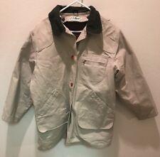 L.L. Bean Lined Primaloft Jacket Coat ~ Men's Sz Medium