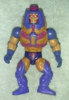 Vintage He-Man Motu Masters Of The Universe Man-E-Faces Action Figure Mattel!