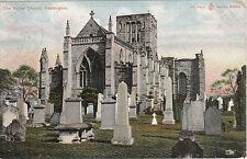 The Abbey Church, HADDINGTON, East Lothian