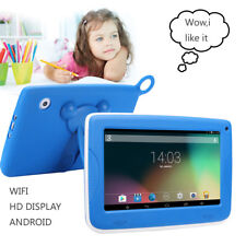 7 inch Kids Tablet PC Android 4.4 External 3G 8GB ROM 512MB RAM Tablet Wifi