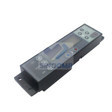 YN20M01299P1 51585-17813 Air Conditioner Controller For Kobelco SK200-6/8 CASE