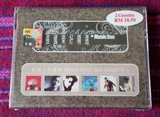 Leslie Cheung ( 張國榮 ) ~ Music Box ( Malaysia Press ) Cassette
