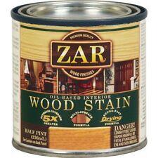 ZAR 12006 Wood Stain Teak Natural, New