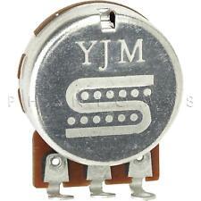 Seymour Duncan YJM-500K Yngwie Malmsteen High-Speed Potentiometer Volume Pot