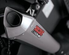 Vance & Hines 33509 CS1 Slip on Exhaust for 09-12 Kawasaki Ninja ZX6R Stainless