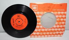 """7"""" Single - The Tremeloes - Suddenly You Love Me - CBS 3234 - 1967"""