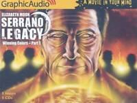 Winning Colors, Part 1 (Serrano Legacy) - Audio CD By Elizabeth Moon - VERY GOOD