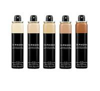 Sephora Collection Perfection Mist Airbrush Spray Foundation 2.5oz YOU CHOOSE