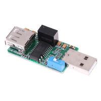 1500v Isolator USB Isolator ADUM3160 USB To USB ADUM3160/ADUM3160 Moduwr I1
