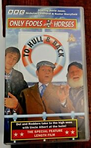 Only Fools And Horses - To Hull And Back (VHS/H, 1997)