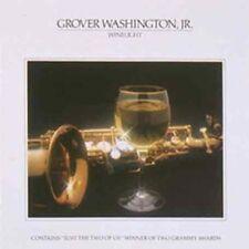 Grover Washington, Jr., Grover Washington Jr. - Winelight [New CD] UK - Import