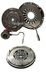 LUK DUAL MASS FLYWHEEL DMF AND A COMPLETE CLUTCH KIT FOR ROVER 75 CDTI DIESEL
