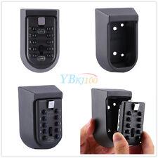 Indoor Outdoor Combination Key Digital Num lock Wall Mount Security Code Entry