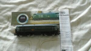 R338 HORNBY CLASS 29 DIESEL LOCOMOTIVE BR GREEN D6103 TESTED BOXED OK
