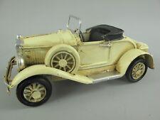 Auto Antik Modell Eisen Blech Spielzeug Nostalgie Weihnachtsgeschenk für Sammler