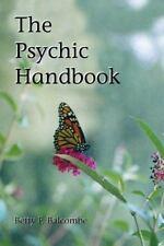 Psychic Handbook (Paperback or Softback)