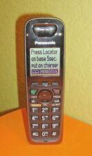 PANASONIC KX-TGA653B HANDSET FOR KX-TG6521 SERIES DECT 6.0 PHONE
