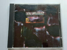cd the breeders: cannonball 1993