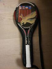 Rare Mizuno Ivan Lendl Type R Wimbledon 1992 Tennis Racket L3 4 3/8