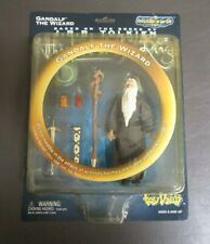 Gandalf the Wizard TOY VAULT MIDDLE EARTH TOYS Lord of the Rings MOC GV