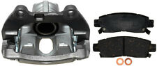 Disc Brake Caliper-Non-Coated Loaded with Ceramic Pads Rear Right 18R2080 Reman