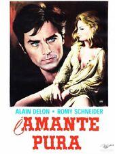 Dvd L'Amante Pura - (1958) ***  Alain Delon *** ......NUOVO