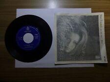 Old 45 RPM Record - Hispa Vox HS-784 - Mari Trini - Yo No Soy Esa / Ayer