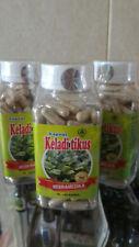 Herbamedika-Keladi Tikus / Rodent Tuber / Typhonium Flagelliforme Powder 120 Cap