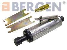 """Bergen 1/4"""" Air Die Grinder Engraving Tool Grinding and Polishing Sheet Metal"""