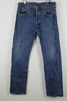 LEVi'S 501 Jeans size W32 L32
