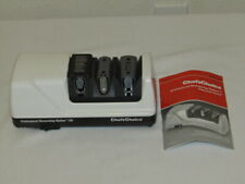 New listing Chef'S Choice 130 Professional Sharpening Station Electric Knife Sharpener