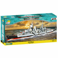 COBI 4823 Prinz Eugen Cruiser Set